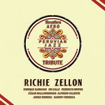 Beatles Afro Peruvian Jazz Tribute by Richie Zellon