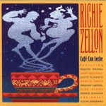 Cafe con Leche_Richie Zellon