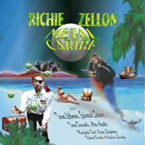 Metal Caribe_Richie Zellon