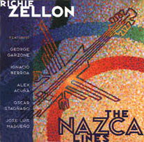 The Nazca Lines_Richie Zellon