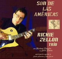 Son de Las Americas_Richie Zellon